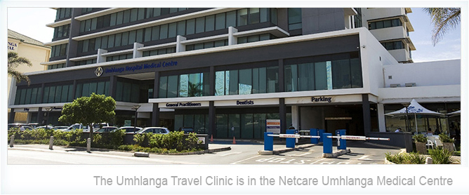 Umhlanga Med Family Practice & Travel Clinic